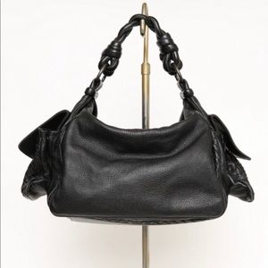 BOTTEGA VENETA , pockets, braided handle hobo